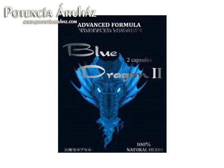 Blue Dragon II. potencianövelő