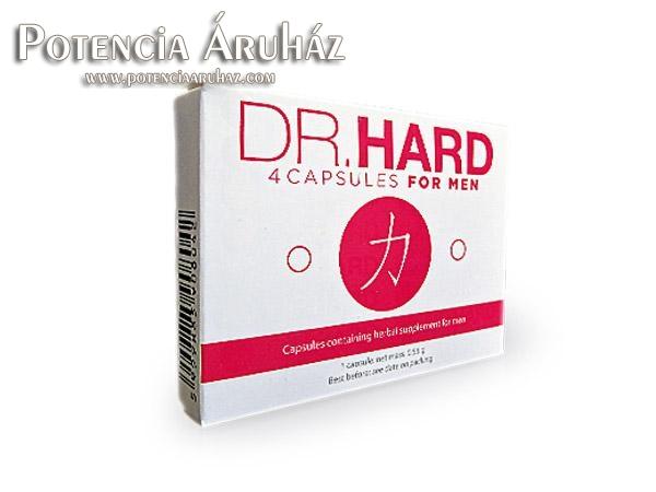 Dr. Hard