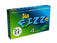 Gin Fizz Plus