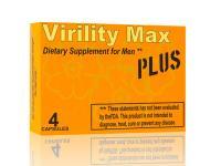 Virility max vágyfokozó